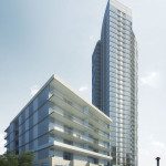 The Confluence High-Rise Breaks Ground