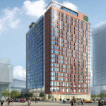 New dual-brand hotel for downtown Denver