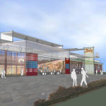 New restaurant announced for Stanley Marketplace