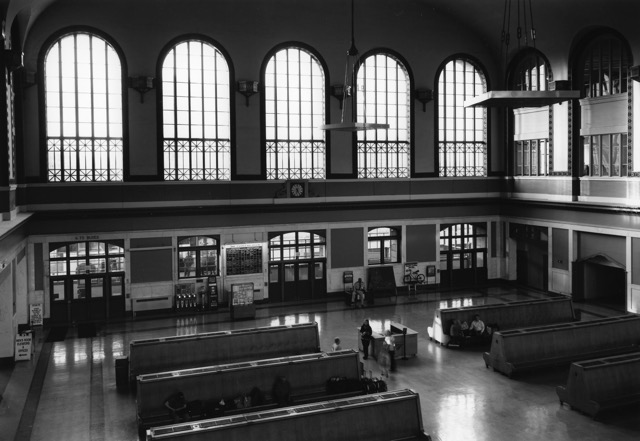 Denver's Union Station 2010 Ewing Photography.