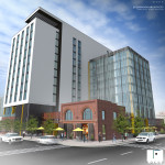 Hilton Garden Inn coming to Union Station neighborhood