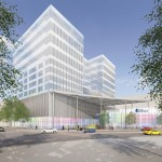 Union Tower West to rise near Denver's Union Station