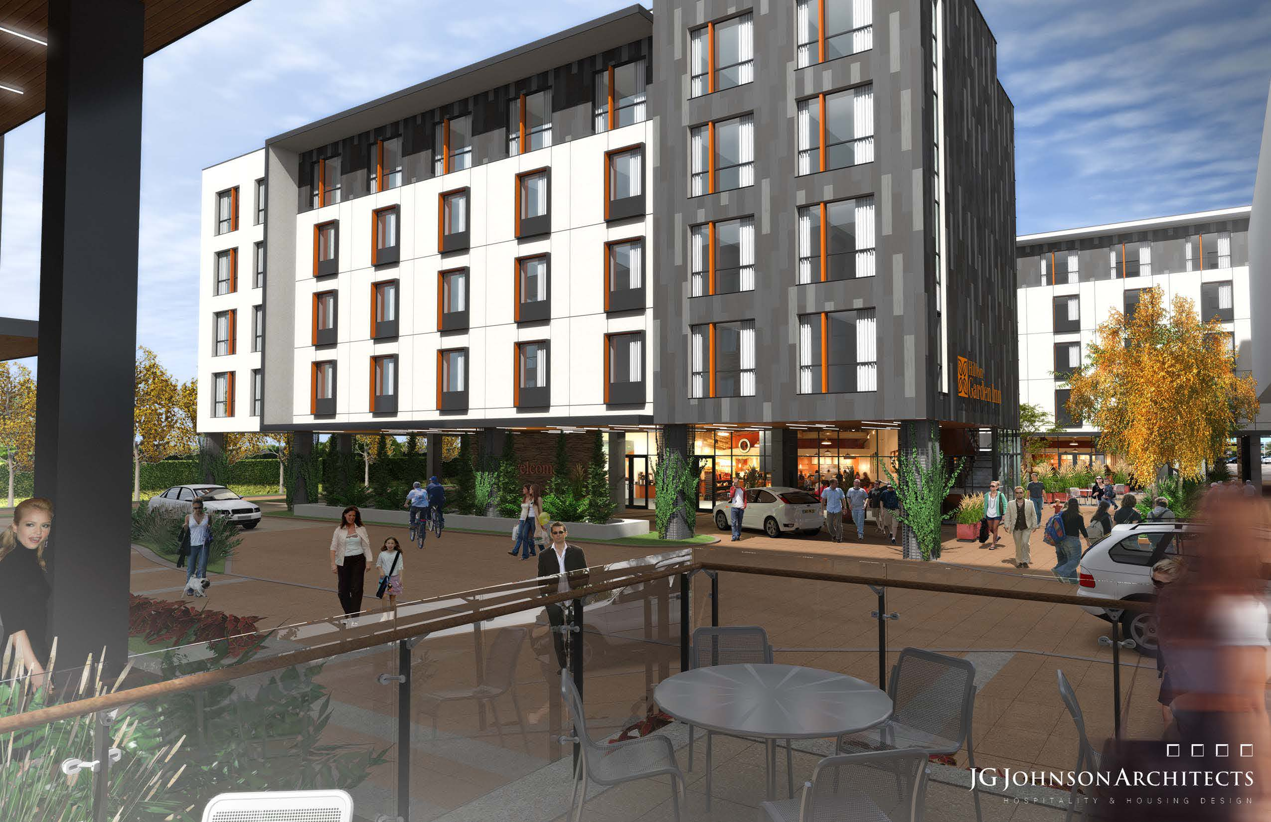 two new hotels coming to boulder denver urban review