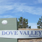 Unique Properties, Inc. announces sale of Arvada office building and Dove Valley land