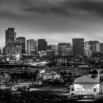 Downtown Denver downtowndenver denver denverphotographer coloradophotographer architecture canon 5dmarkiv skylinehellip