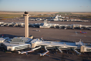 Image courtesy Denver International Airport