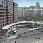 RTD plans renovations for Civic Center Station