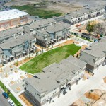 Platt Park North is now 65% leased