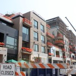 Cherry Creek construction update