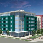 Project planned for Colfax & Downing