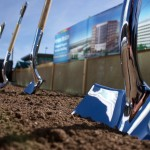 Ground breaking held for new Denver Health building