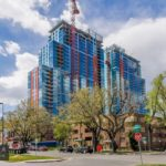 Country Club Towers denver architecture colorado construction urban citylife highrisehellip
