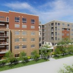 Work Begins on 5280 Senior Housing
