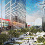 The vision for the Denver Performing Arts Complex