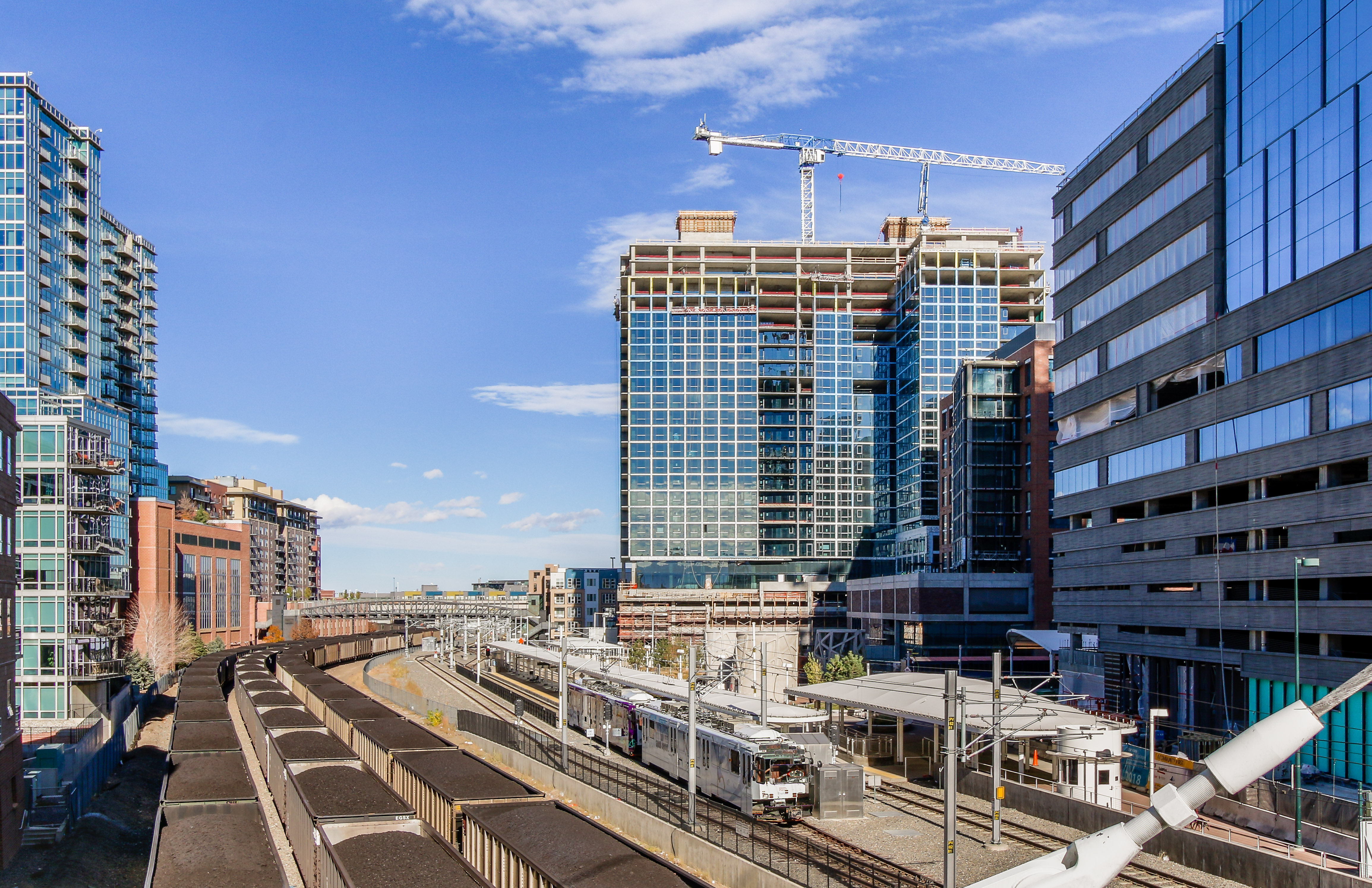 Union station update denver urban review for Top denver architecture firms